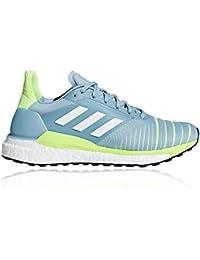 finest selection 82a28 16e8d Adidas Solar Glide Womens Scarpe da Corsa - SS19