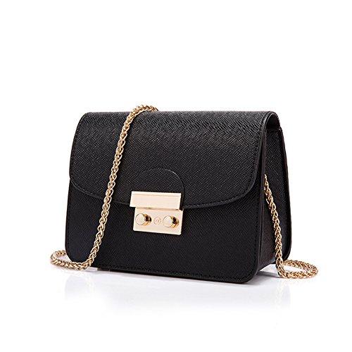 mini bag/ borsa a catena per l'autunno/inverno/Piccolo pacchetto/ Pacchetto Gold/European leisure packet tracolla-F A