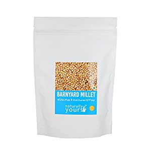Naturally Yours Barnyard Millet 300g