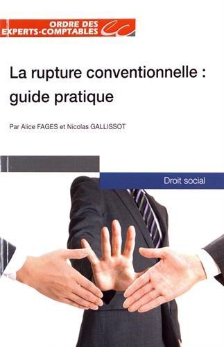 la-rupture-conventionnelle-guide-pratique