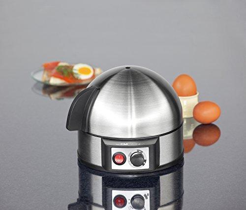 41IkTAYgqRL - Clatronic EK 3321 Egg Boiler
