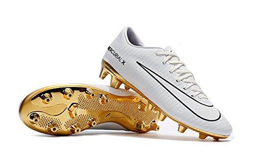 ee7abbd7f4d42 kaith fútbol botas de para hombre Mercurial Victory VI AG Zapatos de fútbol
