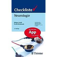 Checkliste Neurologie (Reihe, CHECKLISTEN MEDIZIN)