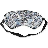 Beautiful Pebble Cobblestone 99% Eyeshade Blinders Sleeping Eye Patch Eye Mask Blindfold For Travel Insomnia Meditation preisvergleich bei billige-tabletten.eu