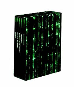 The Ultimate Matrix Collection (10 DVDs)