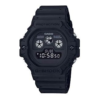 Casio Reloj de Pulsera DW-5900BB-1ER