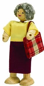 Voila - Figura para modelismo (Toys S8159)