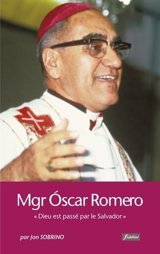 Monseigneur Oscar Romero :