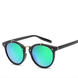 Film oceano occhiali da sole, Europa e gli Stati Uniti trend occhiali da sole, occhiali da sole retrò