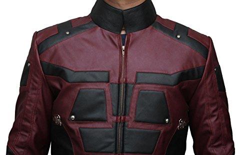 Charlie Cox Daredevil Kostüm Jacke - 3
