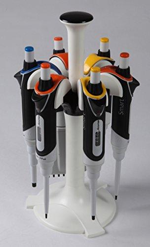 Triple Red SAS-01 Karussell-Pipettenständer für 6 Smart-Pipetten