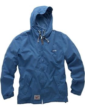 Scruffs T51532 - Chaquetas para hombre, color azul, talla XL