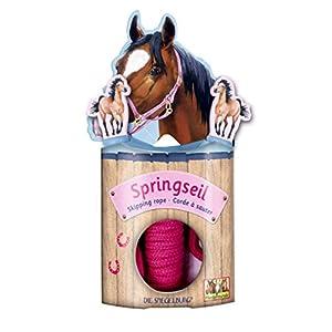 Springseil Pferdefreunde