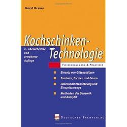 Kochschinken-Technologie: Technologischer Leitfaden