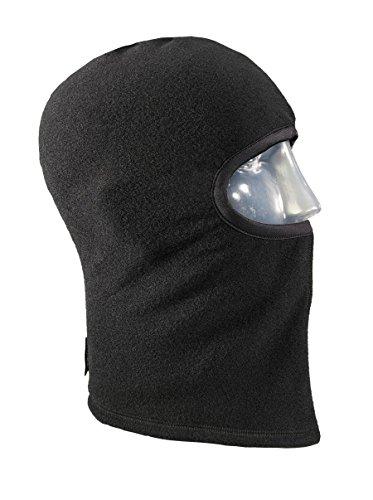 Seirus Innovation 8040Ultra Clava für komplett Kopf Gesicht Maske und Hals Schutz 4-Wege-Stretch Top, Unisex, 4006664-SSI, small, Small/Medium - Clava Band