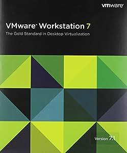 Workstation 7 Linux & Windows UK