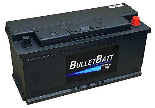 020 BulletBatt Auto Batteria 12V 105Ah