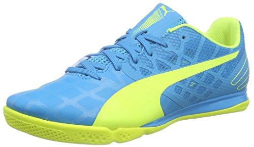 Puma Evospeed Sala 3.4, Chaussures de Futsal femme