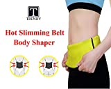 Trendy Waist Trimmer Belt 4XL [] Slimming Belt [] Hot shaper Belt [] Body Shaper belt [] Weight Loss [] Sweat Sweat Abs Stomach Fat Burner Belt
