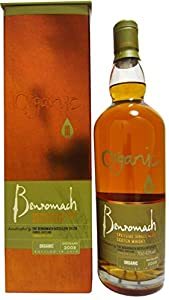 Benromach Organic 2010 Bottled 2014 43% 70cl from BENROMACH
