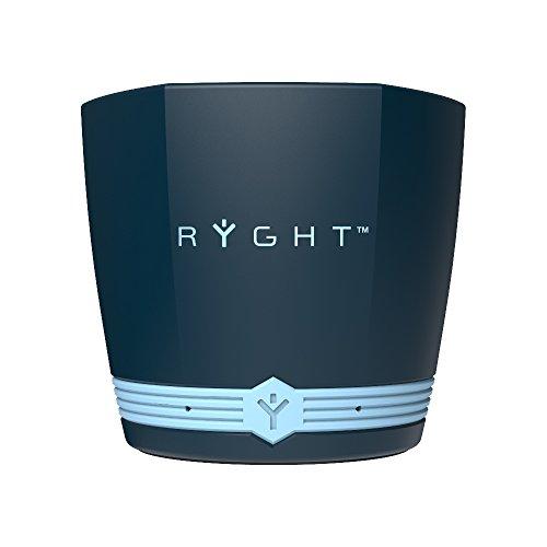 Ryght Exago Enceinte Filaire, Bleu/Pétrole