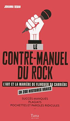 Le contre-manuel du rock