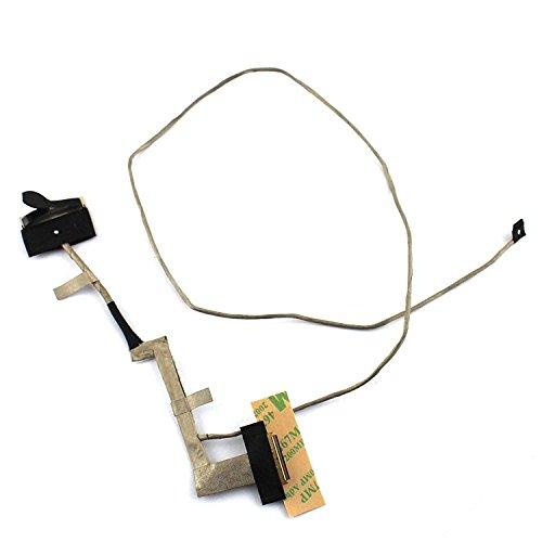 hk-part Bildschirm Kabel für Lenovo IdeaPad Y50Y50-70Y50-80zivy2, LVDS LCD-Kabel nicht TS dc02001yq00, Echtzeitbilder EDP FHD