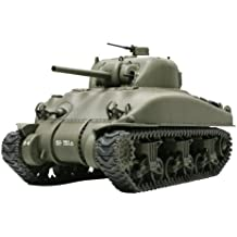 TANQUE M4 A1 SHERMAN