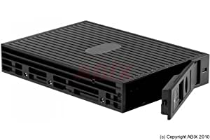 Rack amovible lecteur de disque dur SATA 2,5'' trayless