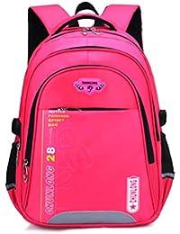 11fb7f2dbb5dc CHNG Kinder Schule Taschen Mädchen Jungen Schutz Kamm Schulbags Kids  Rucksack Kids Satchel Grundschule Rucksack