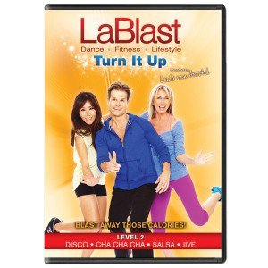 lablast-level-2-dvd-turn-it-up-by-louis-van-amstel