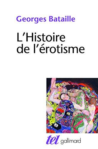 La Part maudite, II:L'Histoire de l'érotisme