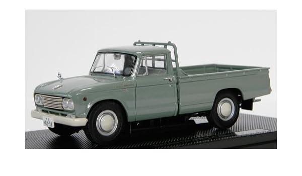 Buy Ebrro 143 43987 Nissan Junior 1962 Green Truck Japan Import
