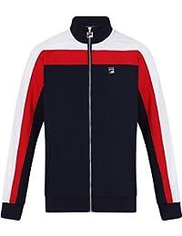 de56c7d89e64 Amazon.co.uk  Fila - Coats   Jackets   Men  Clothing