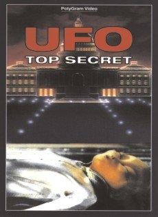 UFO - Top Secret Majestic Ufo Marine