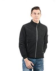 Monte Carlo Mens Casual Jacket(_8907679128580_Blue_44_)