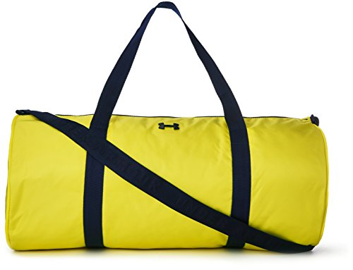 Under Armour UA Favorite Duffel 2.0 Bolsa Deportiva, Mujer, Amarillo (159), One...
