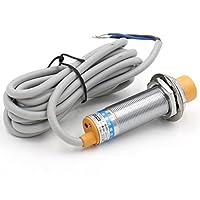 L'interrupteur capteur de proximité LJC18A3 est largement utilisé dans le secteur du contrôle automatique pour détecter, contrôler et allumer à distance. Il envoie un signal lorsqu'il se trouve à proximité du plastique, du verre, du métal, etc.
