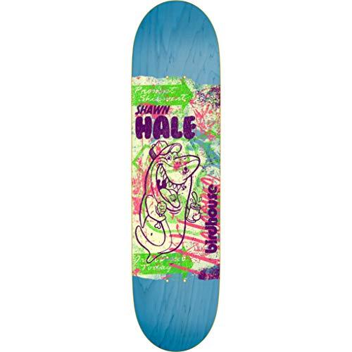 Birdhouse Skateboard Deck Show Print Hale Pro 8.5