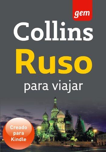 Collins Ruso Para Viajar por Collins