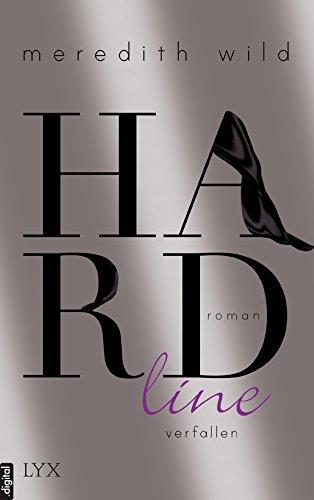 Buchseite und Rezensionen zu 'Hardline - verfallen' von Meredith Wild