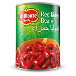 Del Monte Red Kidney Beans, 400 g (Pack of 1)