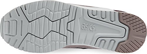 asics Gel-Lyte III Schuhe Herren Sneaker Turnschuhe Rosa H62RQ 0533 adobe rose/purple