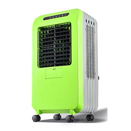 FANS MAZHONG 100W-Klimaanlage Single Cold Home Fernbedienung Wasser Lüfter Energieeinsparung (Lüfter Motor Single)