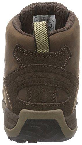 Merrell HELIXER MORPH Herren Sneakers Braun (CLAY)
