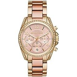 Michael Kors Women's Watch MK6316