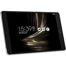 Asus ZenPad 3S-Z500M 1H006A -  24,6 cm, 9,7 pulgadas, 2k Tablet PC, MediaTek 8176 hexacore, 4 GB LPDDR3, 64GB, IMG GX6250, Android 6.0, color gris
