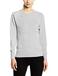 Fruit of the Loom, Sweat-Shirt Femme