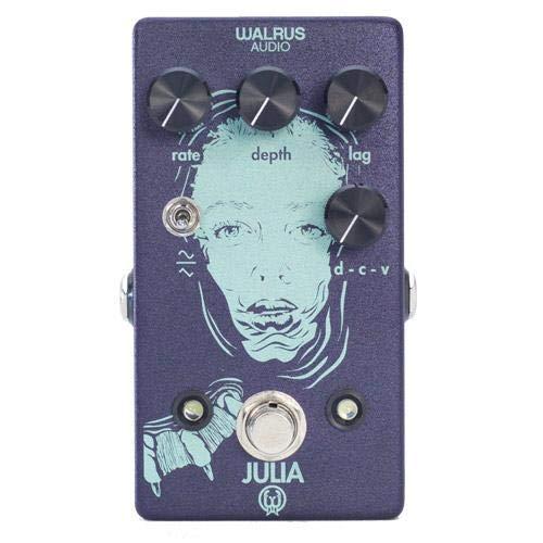 Walrus Audio Julia · Pedal guitarra eléctrica
