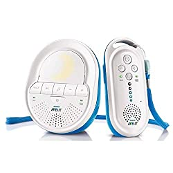 Philips Avent SCD505 / 00 DECT baby monitor
